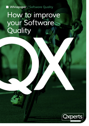 How to improve your Software Quality