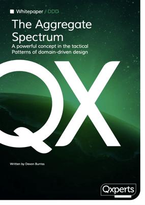 The Aggregate Spectrum